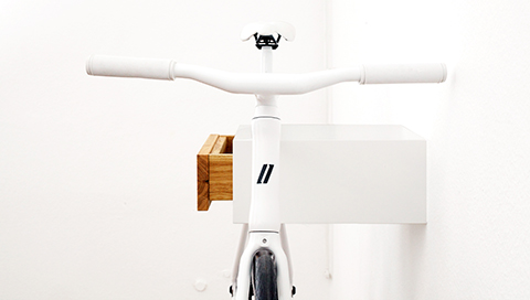 Mikili Bicycle Furniture